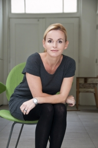 auteursfoto Barbara Muller