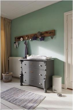 Blog mooie kleuren uit de natuur voor de babykamer babybegood - Afbeelding babykamer ...