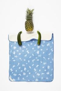 Boro*Mini is een sociaal en duurzaam onderneming, die leuke baby spullen maakt met natuurlijk verf.